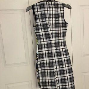 Clover Canyon Dresses - Neoprene Clover Canyon dress